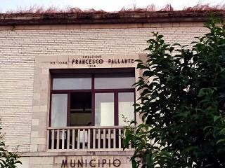 Il giardino pensile sul Municipio Pallante (1)