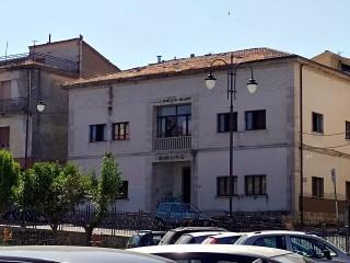 Il giardino pensile sul Municipio Pallante (2)