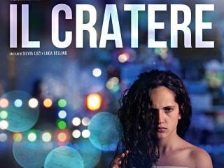 """Locandina del film """"Il cratere"""""""