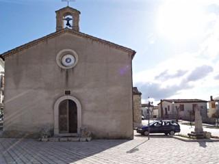 La chiesa della Madonna delle Grazie a Capodigiano
