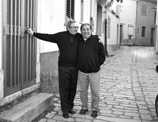 Domenico e Totonno