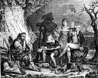 Briganti (Salvator Rosa - Wikipedia)