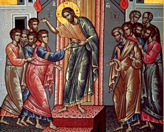 Immagine per il Vangelo di Giovanni
