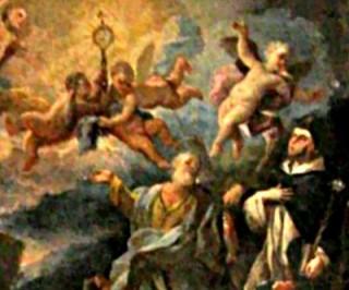 Sant'Andrea e San Domenico