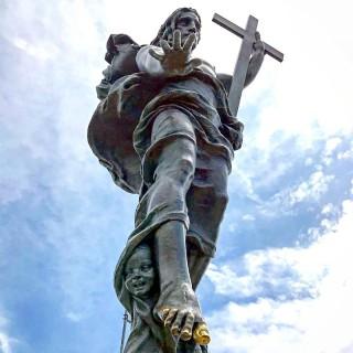 Statua del Redentore (Nuoro)