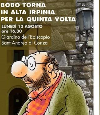 Bobo a Sant'Andrea di Conza