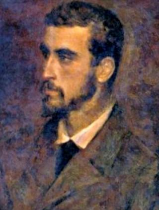 Vincenzo Jerace, autoritratto