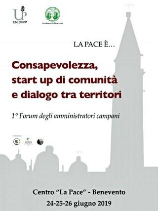 Il 1° Forum degli amministratori campani