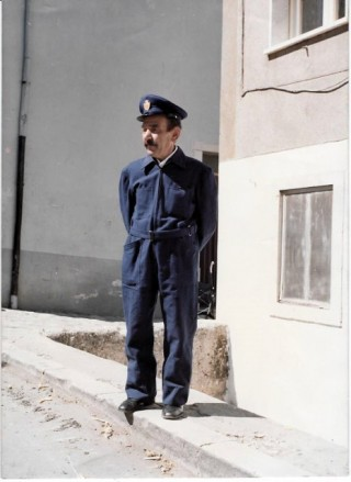 Pasquale Cignarella (lu banditore)
