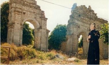 Il Convento e ... S. Gerardo
